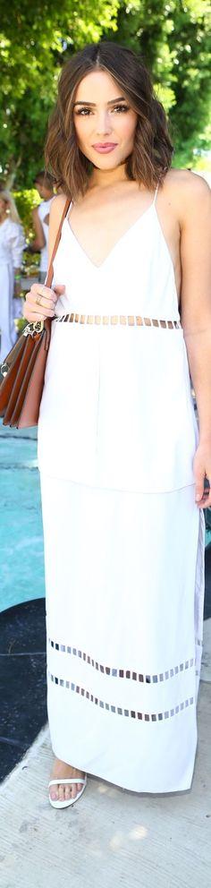 Olivia Culpo #Coachella2016