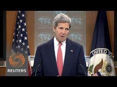 Kerry accuses Russia of deception, destabilization in Ukraine