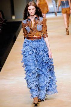 moda_cowboy_17 Dolce & Gabbana P*V 2010