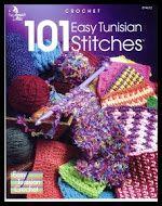 101 STITCHES TUNESIAN