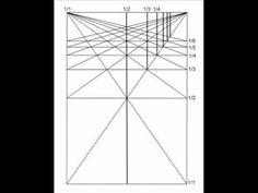 Harmonik-5-Villard de Honnecourt Teilungskanon