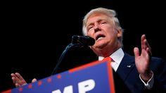 Las polémicas declaraciones de Trump crean un cisma en el Partido Republicano  ... - http://www.vistoenlosperiodicos.com/las-polemicas-declaraciones-de-trump-crean-un-cisma-en-el-partido-republicano/