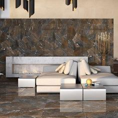 Grand Format, Couch, Furniture, Home Decor, Roof Tiles, Home Decoration, Decoration Home, Room Decor, Sofas