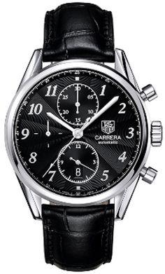 TAG Heuer Carrera Heritage CAS2110.FC6266