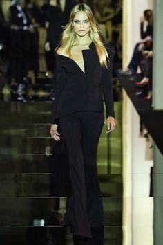 Sfilata Atelier Versace Parigi - Alta Moda Primavera Estate 2015 - Vogue