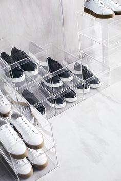 Clear Plastic Shoe Boxes Ikea, Clear Shoe Box Storage Ikea