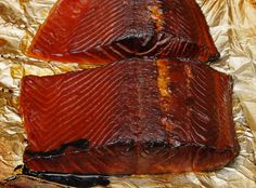 There is nothing better than smoked salmon when it comes to fish sandwiches. Of course smoked salmon is one of those foods that can probably be added to anything to make it taste better. This is a ...