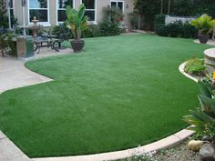 Tired Of Trying To Maintain Your Lawn? Here Are The Benefits Of Artificial Grass
