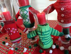 Entertain Exchange: Ugly Christmas Sweater Party Ideas