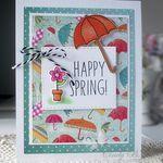 Celebrating Spring Showers