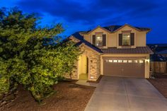 Your dream home was just listed for sale in Maricopa AZ! Imagine your own half-court basketball court in your new backyard? Then after a rough or enjoyable day relax away into your high dollar hot tub in the backyard under our amazing stars. How about a tandem three car garage, and a functional RV Gate too? This home ...