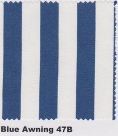 Awning stripes