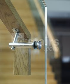 stair railing detail wood glass metal merdiven korkuluk detay ahşap cam