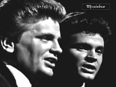 The Everly Brothers - All I Have To Do Is Dream Possibly the most beautiful song ever written & I was lucky enough to be born on the day it went 60s Music, Music Mix, Music Love, Listening To Music, Live Music, Music Songs, Music Videos, Tv Videos, Music Stuff