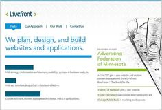 50 Beautiful Website Designs For your Inspiration