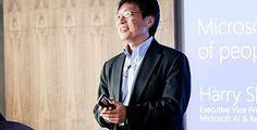 Microsoft apuesta por reforzar su estrategia de Inteligencia Artificial http://www.mayoristasinformatica.es/blog/microsoft-apuesta-por-reforzar-su-estrategia-de-inteligencia-artificial/n4068/