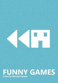 Funny Games (1997) - Michael Haneke