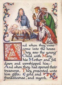 Vintage Christmas(¯`'•.ೋ