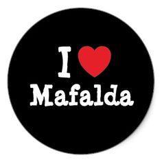 MAFALDA... aunque yo tengo dejos de susanita XD