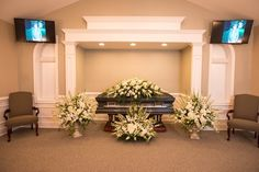 Funeral Caskets Homes Memorial Ideas Decor Interior Design