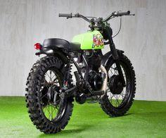 The Bike Shed | Zen Garage