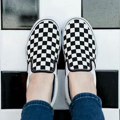 All about that checkerboard on checkerboard.