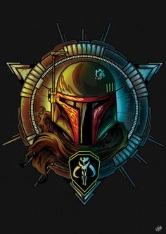 Boba Fett Star wars fanart - Star Wars Stormtroopers - Ideas of Star Wars Stormtroopers - Boba Fett Star wars fanart Star Wars Saga, Star Wars Fan Art, Star Wars Pictures, Star Wars Images, Chasseur De Primes, Star Wars Painting, Star Wars Bounty Hunter, Star Wars Tattoo, Star War 3