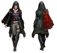 Evie Frye - Assassin's Creed Wiki