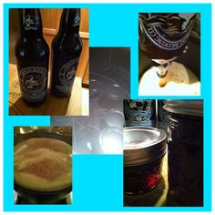 Beer jelly....