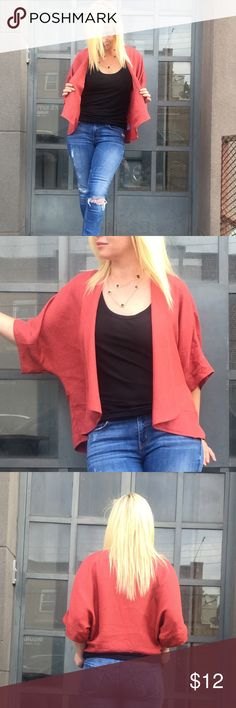 Anthropologie pins & needles top Sz s small Anthropologie top. Sz small. I usually wear a medium but it's oversized and still fits. Will fit a small too. Anthropologie Tops Blouses