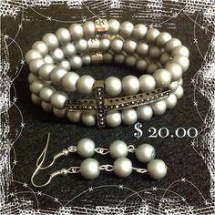 Perla gris