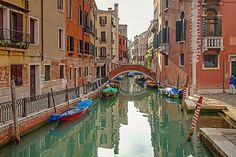 Venice by Robyn Carter - my talented photographer friend
