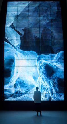 FIELD.IO: Unknown Territories — KAPSARC's deep exploratory dive into scientific energy research