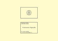 Francesco Vignuda on Behance