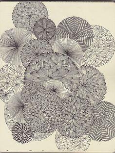 les formes géométriques
