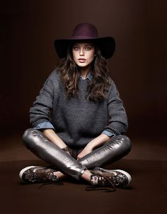 REPLAY Advertising Fall Winter 2012 by R E P L A Y, via Flickr