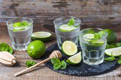 Água: Benefícios para a saúde