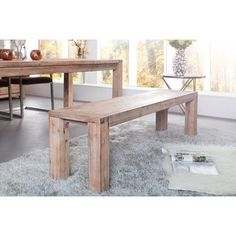 Home Design z Pakamera. Montreal, Dining Bench, House Design, Furniture, Home Decor, Country, Decoration Home, Table Bench, Room Decor