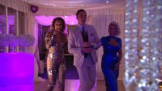 TOWIE Finale Party. The Only Way is Essex 80's Party | Blog | Parklands