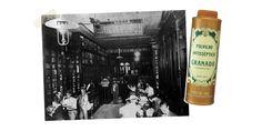 A primeira metade do século XX foi de crescimento para a marca e em 1930, a Granado abriu sua primeira filial, na rua Conde de Bonfim, 300, na Tijuca (RJ). www.mrcat.com.br -