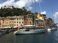Portofino, Italie