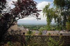Becherel point de vue petite cite de caractere routes touristiques dans l ille et vilaine guide du tourisme en bretagne