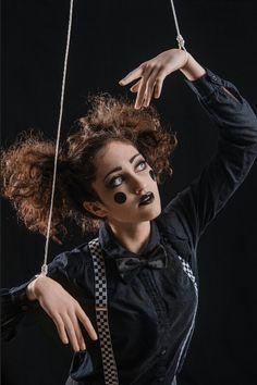 Living Marionette
