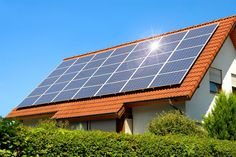 Can't Afford Solar Panels? Here's How Some Organizations Are ...  Why solar panels? The solar power generation has emerged as one of the quickest growing renewable sources of electricity, offering several advantages over... http://www.collective-evolution.com/2016/09/16/cant-afford-solar-panels-heres-how-some-organizations-are-making-them-free/