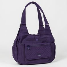 Looking for Lug Women's Romper Carry All Shoulder Bag, Concord Purple, One Size ? Check out our picks for the Lug Women's Romper Carry All Shoulder Bag, Concord Purple, One Size from the popular stores - all in one. Purple Handbags, Kate Spade Handbags, Purses And Handbags, Leather Handbags, Trendy Purses, Cute Purses, Wholesale Handbags, Rompers Women, Navy Blue