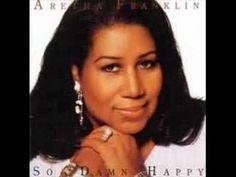 STEPPERS -  ARETHA FRANKLIN -  WONDERFUL REMIX