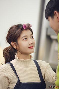 Korean Makeup Look, Korean Beauty, Asian Beauty, Asian Makeup, Korean Actresses, Asian Actors, Korean Actors, Kim Joo Jung, Korean Makeup Tutorials