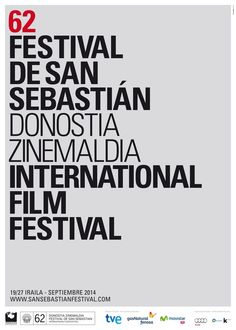Hoy empieza el Festival de Cine de San Sebastián. http://elpais.com/tag/festival_san_sebastian/a/