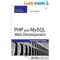 [Free] PHP and MySQL Web Development [Kindle] - http://slickdeals.co.nz/deals/2014/7/[free]-php-and-mysql-web-development-[kindle].aspx