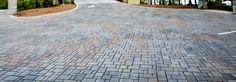 Eco Dublin Pavers & Stones: Eco Dublin Permeable Pavers from Belgard
